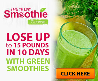 10 Day Smoothie Cleanse Book Review