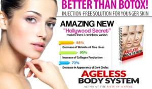 Ageless Body System Download