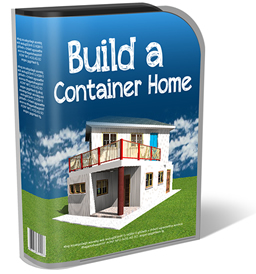 Build a Container Home PDF Download