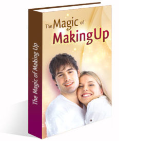 How To Get Your Ex Back + The Magic of Making Up Book PDF Download