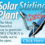Solar Stirling Plant Review – Solar Stirling Plant PDF Download