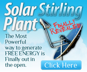 Solar Stirling Plant PDF Book Free Download