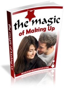 the magic of making up book download