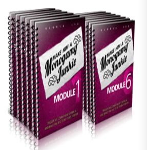 Make Him A Monogamy Junkie PDF Book Free Download