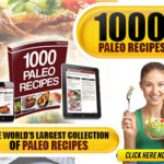 1000 Paleo Diet Recipes Cookook PDF Download Book
