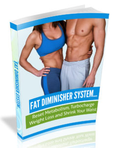 The Fat Diminisher System Review + Fat Diminisher PDF Book Download