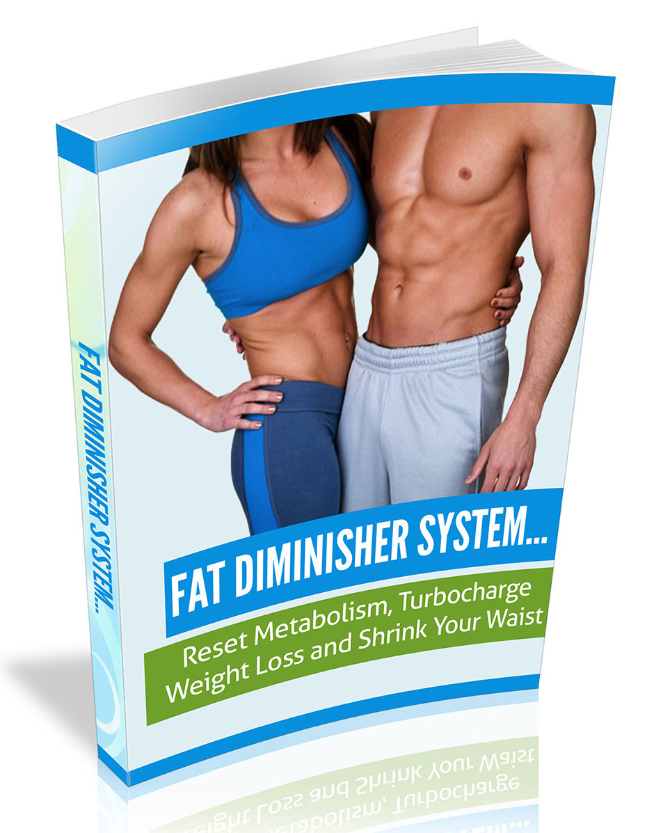 The Fat Diminisher System PDF Book Free Download