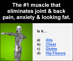 unlock your hip flexors book - pdf download