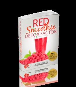 red smoothie detox factor pdf book free download