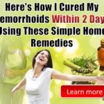 Hemorrhoids Vanished System PDF Book Download