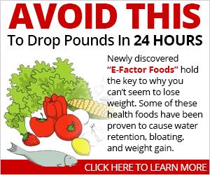 e-factor diet free download