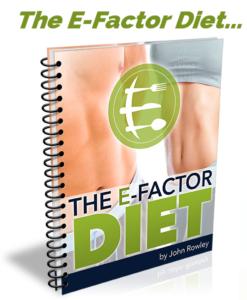 e-factor diet pdf free download