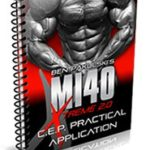MI40x Review – MI40x PDF – MI40 Download, The MI40 CEP Training Program Download