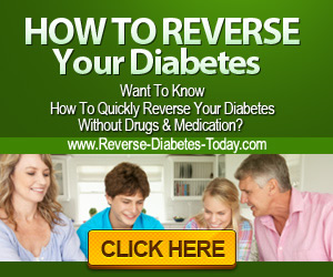 reverse your diabetes today ebook