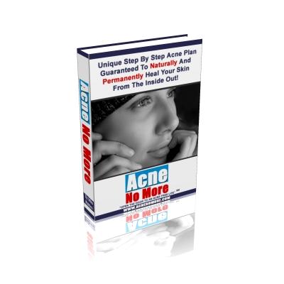 acne no more pdf free download