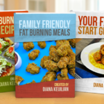 Family Friendly Fat Burning Meals Plan
