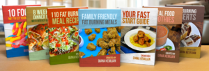 Family Friendly Fat Burning Meals Plan PDF Book Download