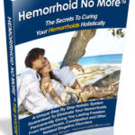 Hemorrhoid No More PDF Book Download