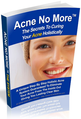 Acne No More Book PDF Download