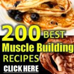 Healthy Recipes – Cooking Recipes – Easy Dinner Recipes – Anabolic Cooking Cookbook PDF – Muscle Building Meal Plans
