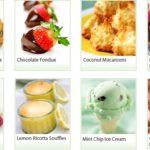 Guilt Free Desserts Book