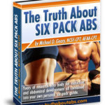 Truth About Six Pack Abs Mike Geary PDF Book Download