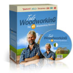 Teds Woodworking Plans Book PDF Download