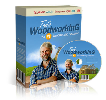 Teds Woodworking 16,000 Plans