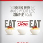 Eat Stop Eat Book Brad Pilon PDF Download