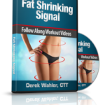 Fat Shrinking Signal by Derek Wahler