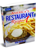America's Restaurant Recipes PDF Cookbook Download