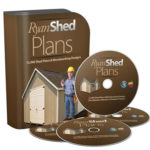 Ryan Shed Plans Book PDF Download