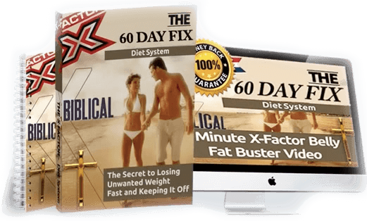 The 60 Day Fix Review – The 60 Day Fix PDF Book – Ebook Download