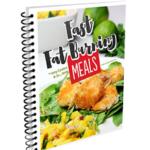 Fast Fat Burning Meals Cookbook PDF Download