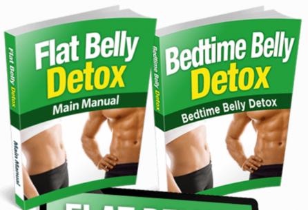 Flat Belly Diet Detox Breakfast Recipes Program PDF Download