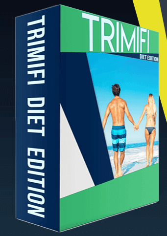Trimifi Diet System Book PDF – Patricia Anti-anging Solution Ebook Download