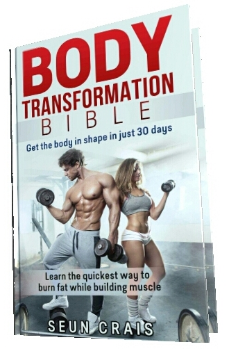 Body Transformation Bible Book PDF Download
