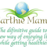 Earthie Mama 21 Day Super Cleanse