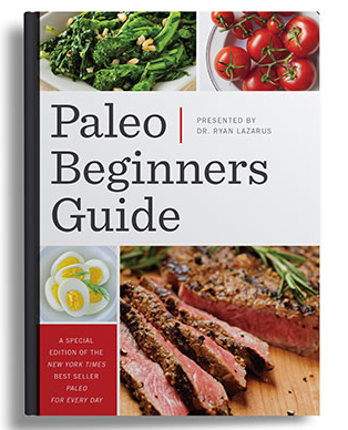 Paleo Reboot Book PDF Free Download