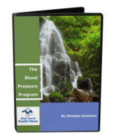 Blood Pressure Exercise Program PDF Download