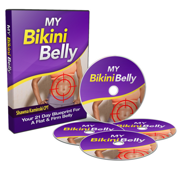 My Bikini Belly 2.0 Shawna Kaminski PDF Book Download