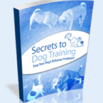Secrets To Dog Training Book PDF Download