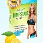 7 Day Jumpstart Diet Danette May