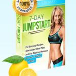 7 Day Jumpstart Diet Danette May