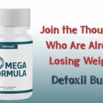 Detoxil Omega Formula