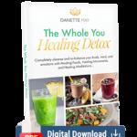 3 Day Whole You Healing Detox